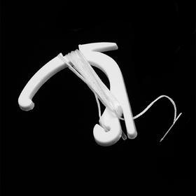 c-hook with string