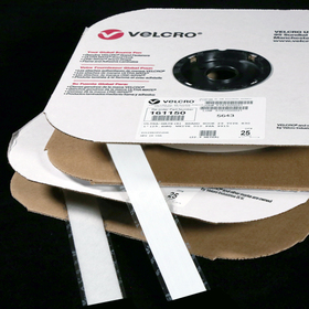 VELCRO® low-profile hook & loop tape