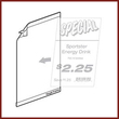Magik Frame™ 8.5 x 11-inch