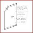 Magik Frame™ 5.5 x 8.5-inch